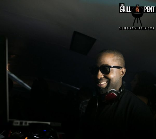 Grill At The Pent All Black Edition - Bellanaija - July2015014