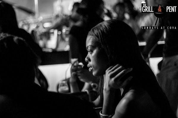 Grill At The Pent All Black Edition - Bellanaija - July2015027