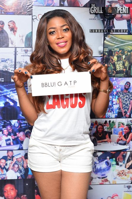Grill At The Pent All White Soiree - Bellanaija - July2015002