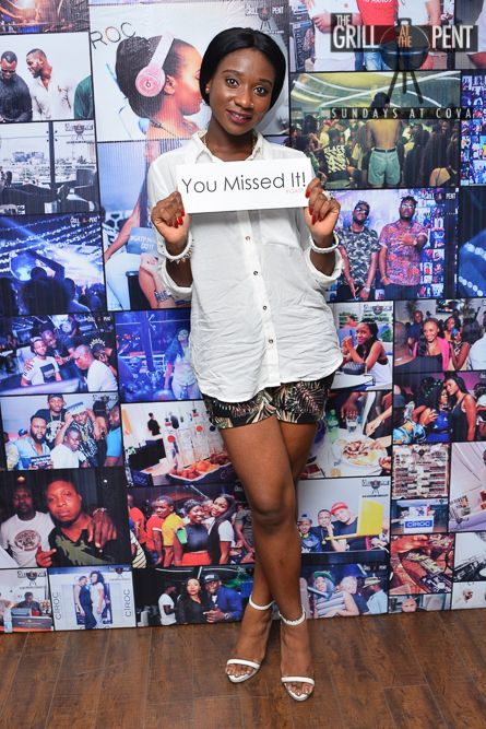 Grill At The Pent All White Soiree - Bellanaija - July2015003