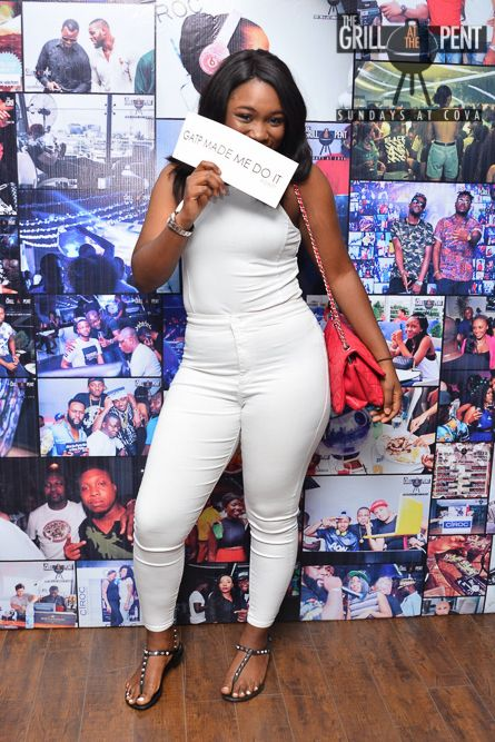 Grill At The Pent All White Soiree - Bellanaija - July2015008