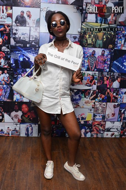 Grill At The Pent All White Soiree - Bellanaija - July2015009
