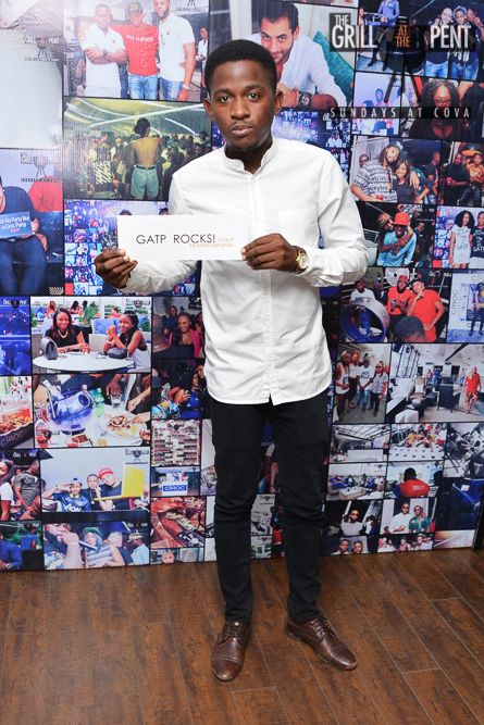 Grill At The Pent All White Soiree - Bellanaija - July2015011