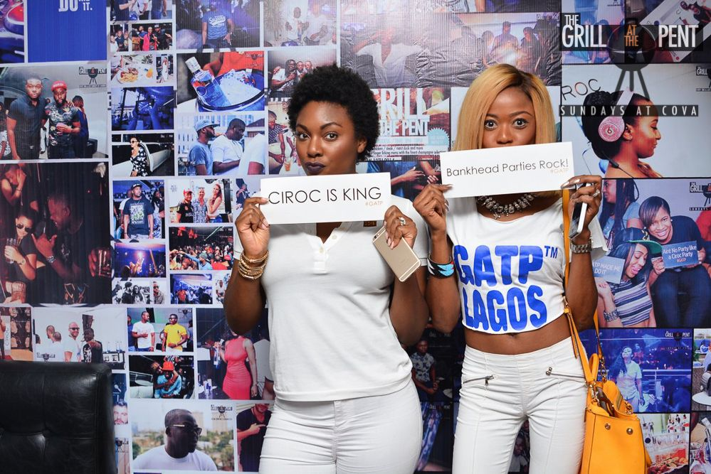 Grill At The Pent All White Soiree - Bellanaija - July2015014