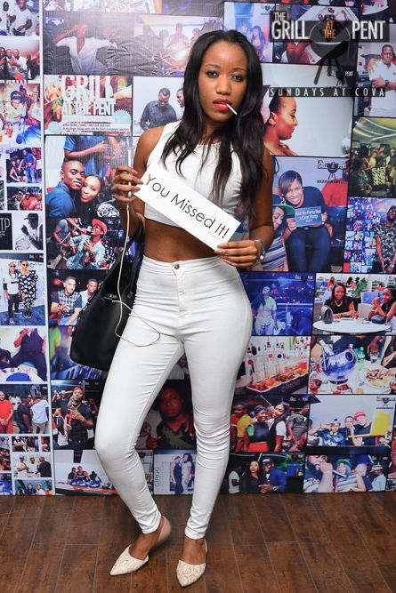 Grill At The Pent All White Soiree - Bellanaija - July2015018