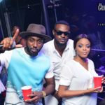Grill At The Pent All White Soiree - Bellanaija - July2015029