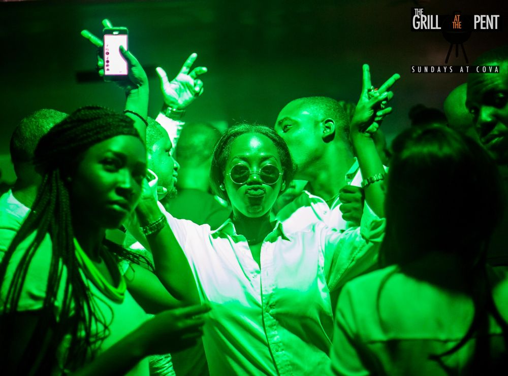 Grill At The Pent All White Soiree - Bellanaija - July2015030