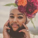 Harnaam Kaur for Urban Bridesmaid Bridal Shoot - BellaNaija - June2015006
