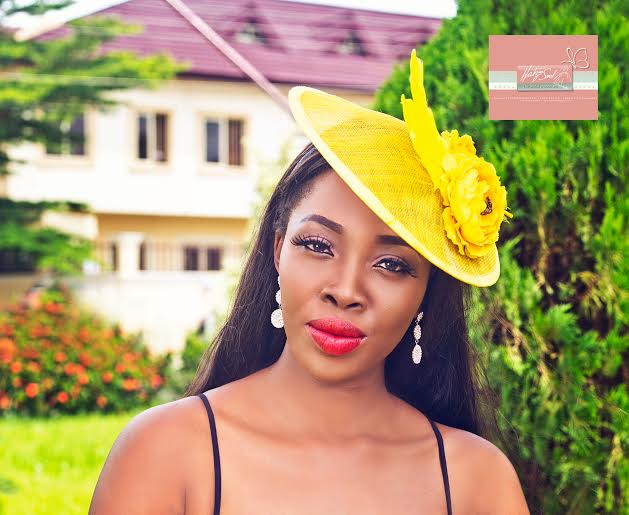 Hatz and Soul SpringSummer 2015 Fascinators Collection - BellaNaija - July2015002