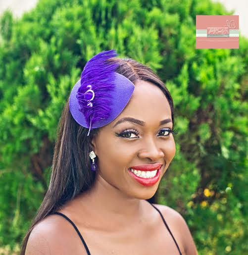Hatz and Soul SpringSummer 2015 Fascinators Collection - BellaNaija - July2015003