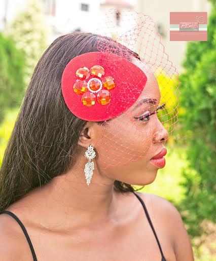 Hatz and Soul SpringSummer 2015 Fascinators Collection - BellaNaija - July2015004