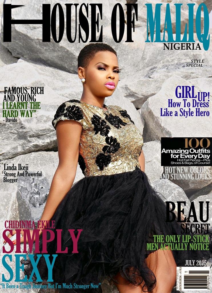 Double The Sweetness! Chidinma Ekile & Miss Globe Nigeria