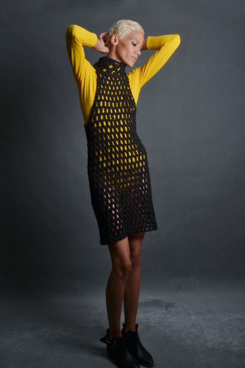 IAmIsigo East of West Collection Lookbook - Bellanaija - July2015001 (12)