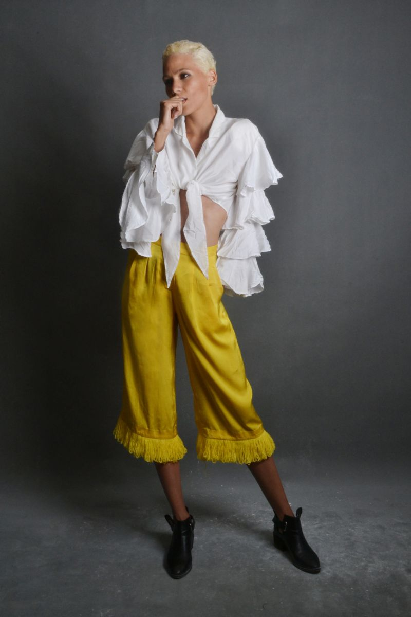 IAmIsigo East of West Collection Lookbook - Bellanaija - July2015001 (47)