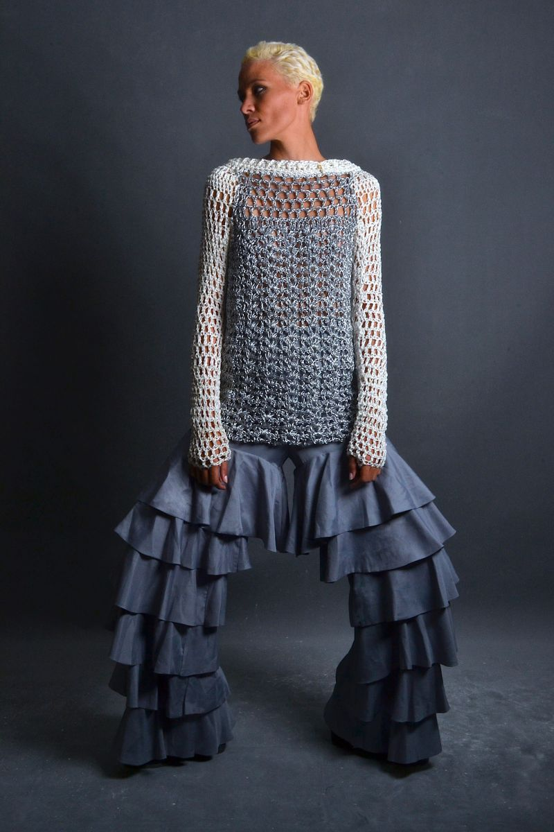 IAmIsigo East of West Collection Lookbook - Bellanaija - July2015001 (53)