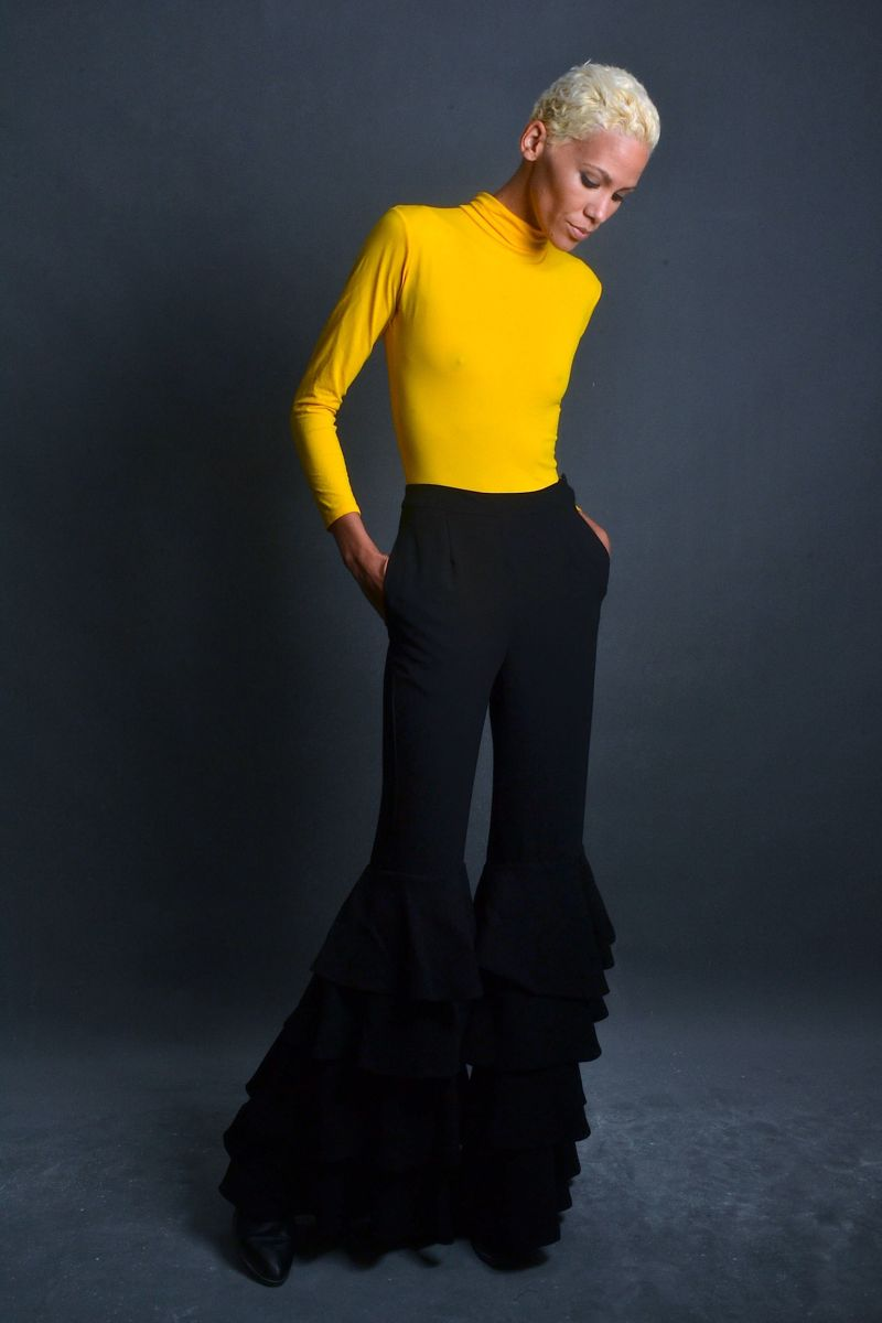 IAmIsigo East of West Collection Lookbook - Bellanaija - July2015001 (6)