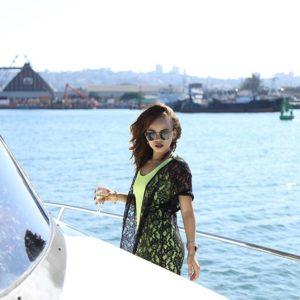 IFY Boat Ride