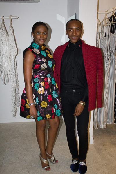 Onah Nwachukwu & Jide Adedeji