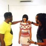 Iconic Invanity Behind the Scenes Rhythm Collection - BellaNaija - July2015 (5)