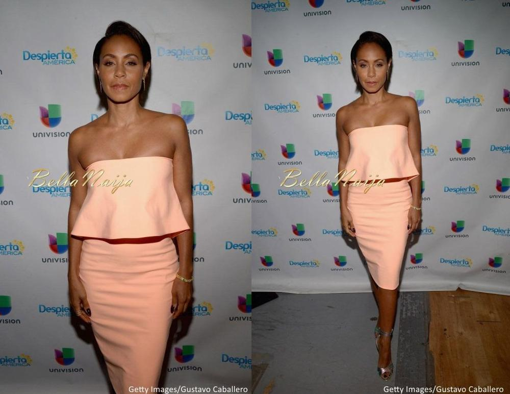Jada Pinkett Smith Magic Mike XXL Premiere Fashion Looks - Bellanaija - July20150031