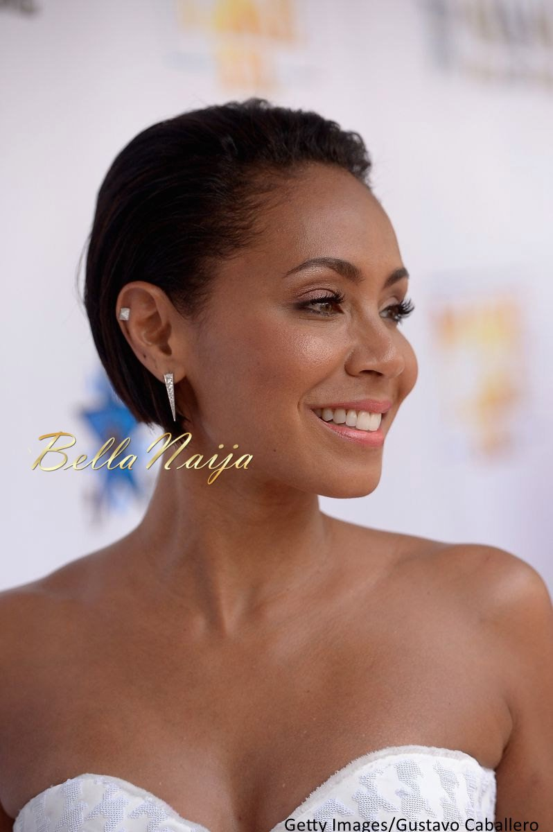 Jada Pinkett Smith Magic Mike XXL Premiere Fashion Looks - Bellanaija - July2015010