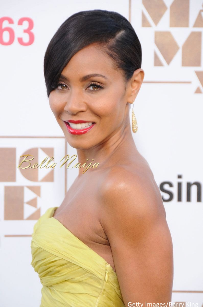 Jada Pinkett Smith Magic Mike XXL Premiere Fashion Looks - Bellanaija - July2015013