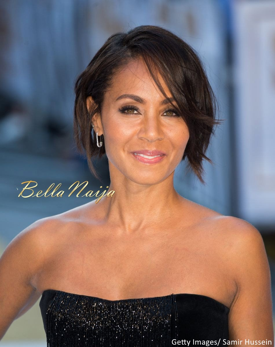 Jada Pinkett Smith Magic Mike XXL Premiere Fashion Looks - Bellanaija - July2015014
