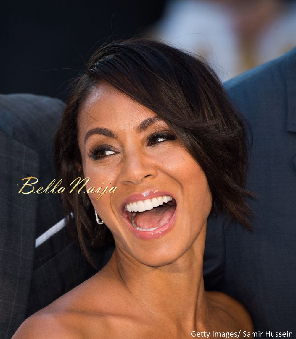 Jada Pinkett Smith Magic Mike XXL Premiere Fashion Looks - Bellanaija - July2015019