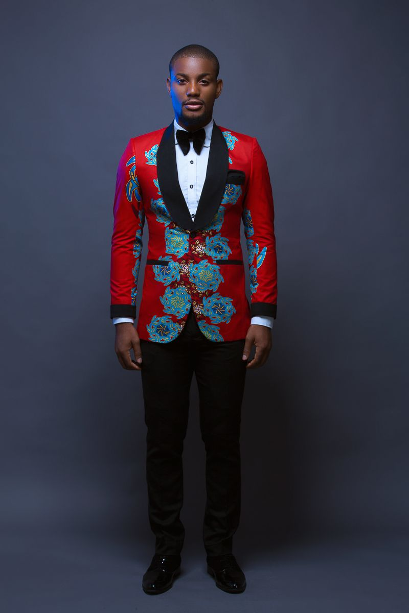 Jason Porshe Bella Vista Collection Lookbook - Bellanaija - July2015003