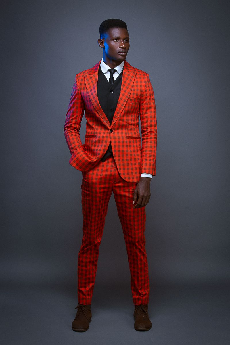 Jason Porshe Bella Vista Collection Lookbook - Bellanaija - July2015008