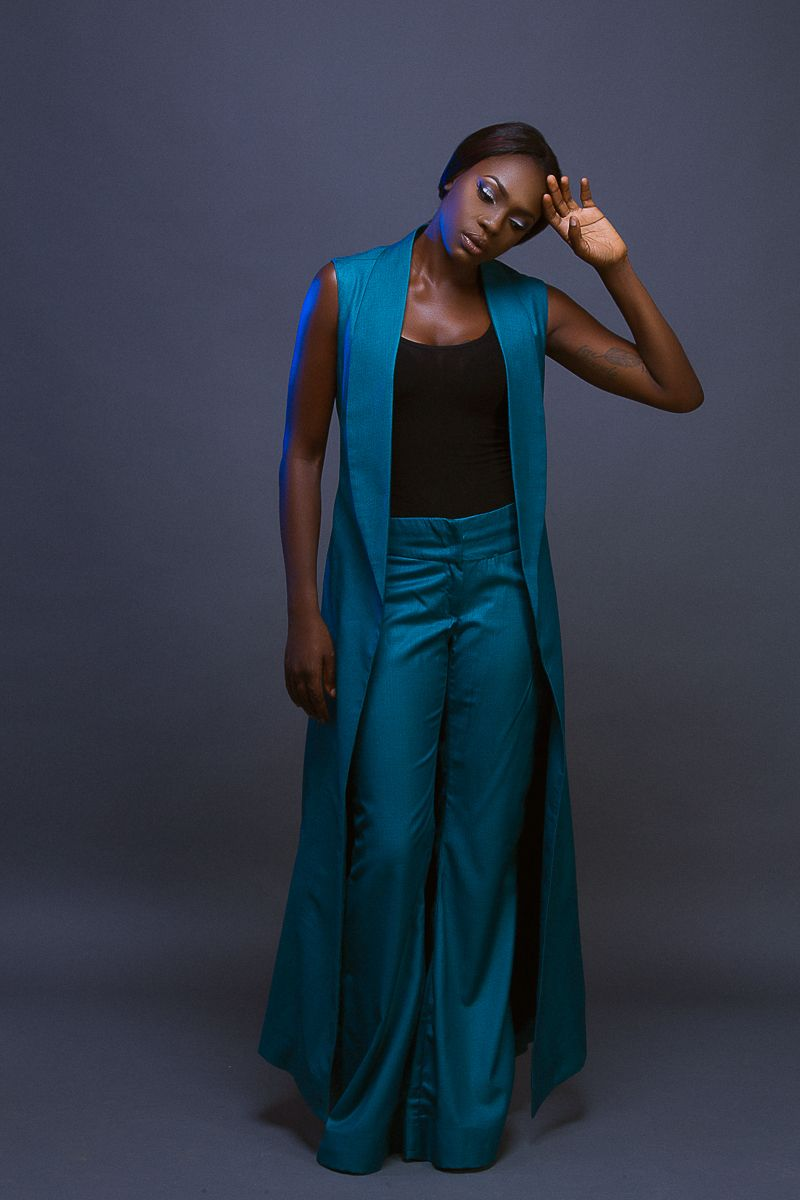 Jason Porshe Bella Vista Collection Lookbook - Bellanaija - July2015009