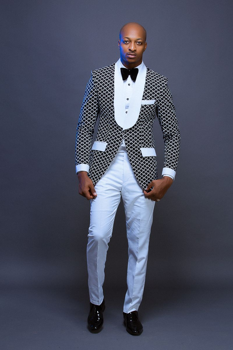 Jason Porshe Bella Vista Collection Lookbook - Bellanaija - July2015010