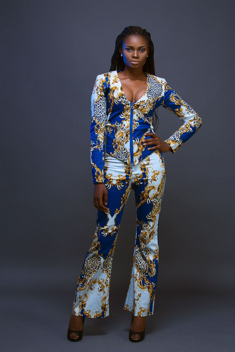 Jason Porshe Bella Vista Collection Lookbook - Bellanaija - July2015011