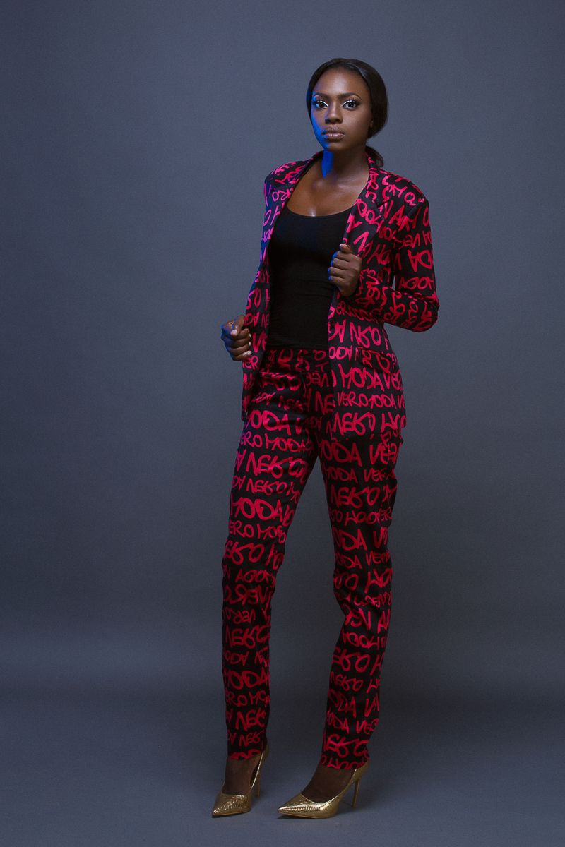 Jason Porshe Bella Vista Collection Lookbook - Bellanaija - July2015012