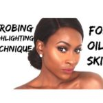 Jennie Jenkins Strobing Tutorial - BellaNaija - July2015