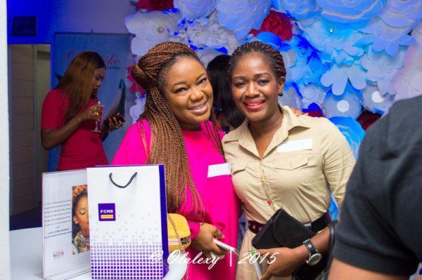 Jibola (Ayana) Olubiyi & Tewa Onasanya