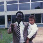 Jidenna & his Father
