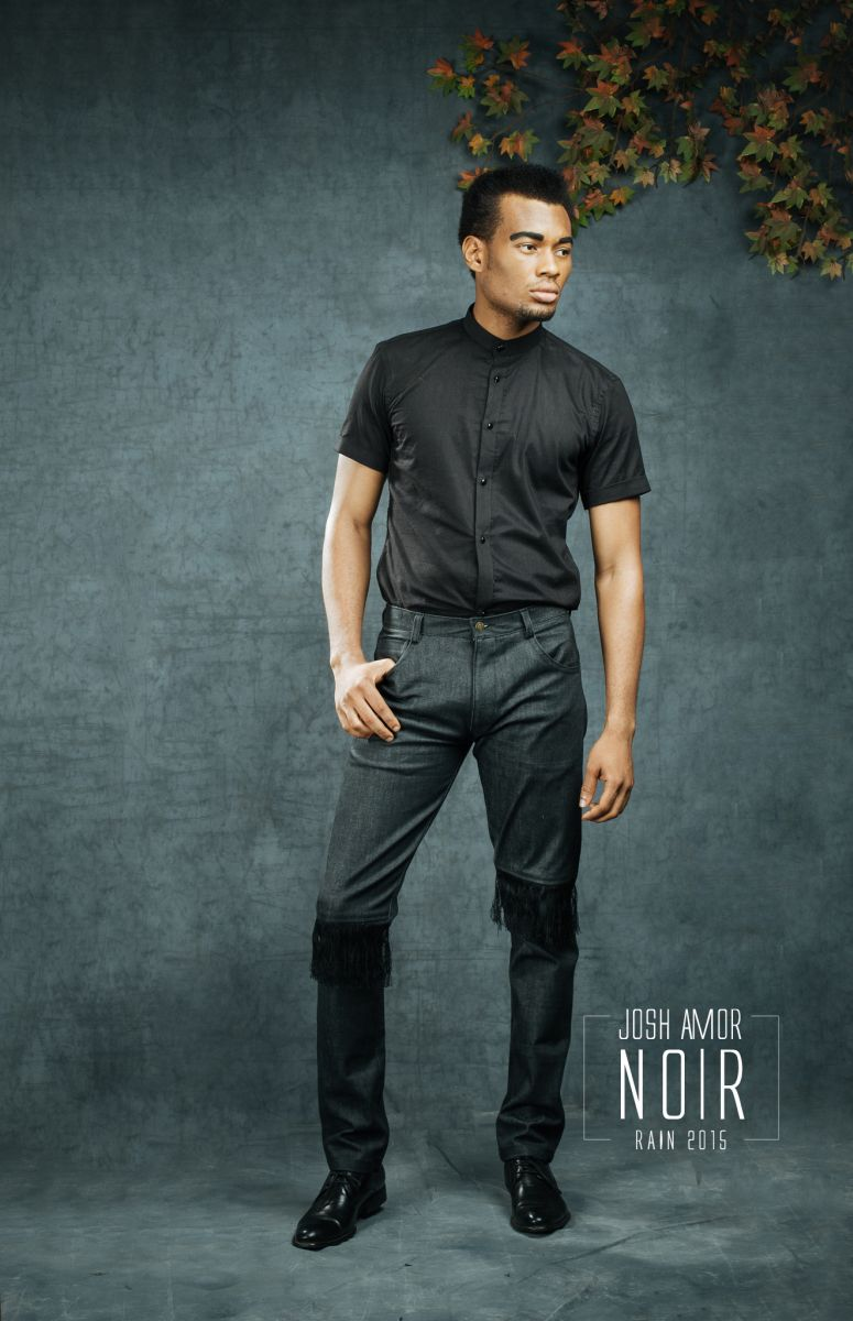 Josh Amor Debuts NOIR for Rain 2015 - Bellanaija - July2015018