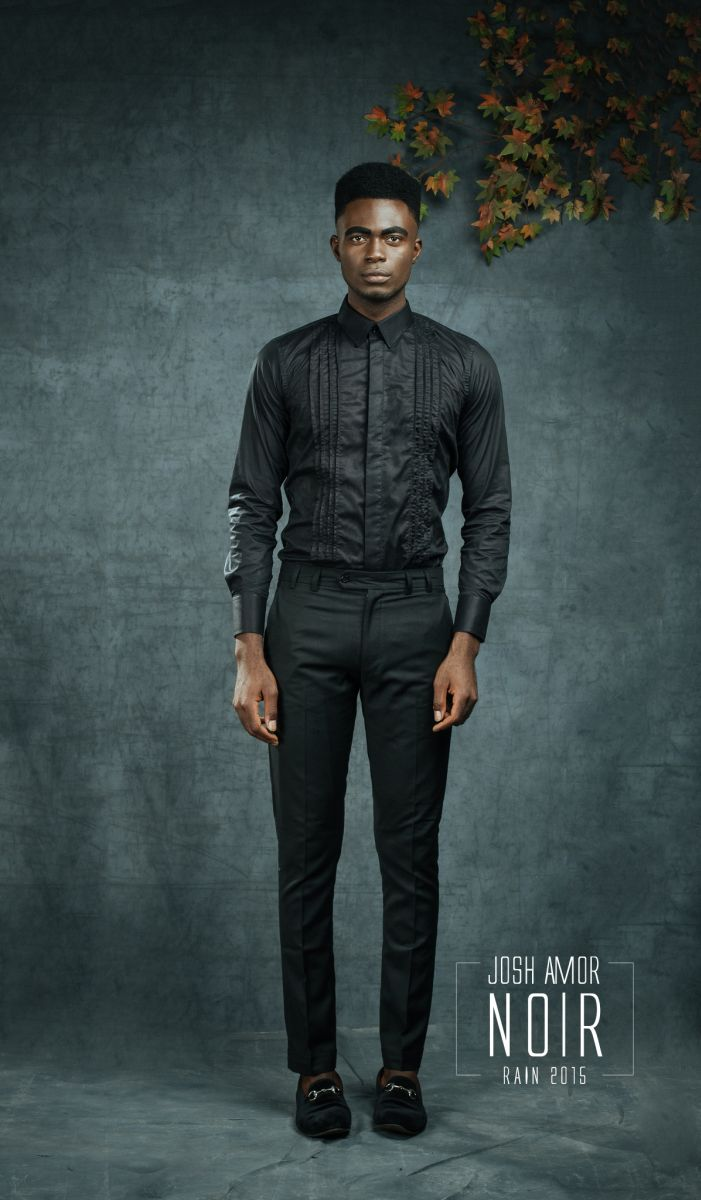 Josh Amor Debuts NOIR for Rain 2015 - Bellanaija - July2015019