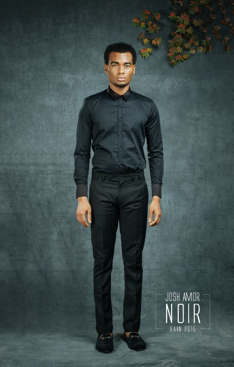 Josh Amor Debuts NOIR for Rain 2015 - Bellanaija - July2015021