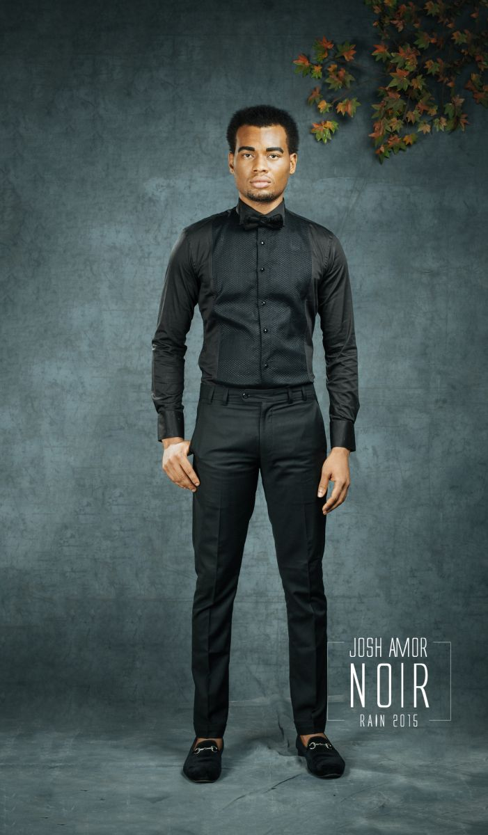 Josh Amor Debuts NOIR for Rain 2015 - Bellanaija - July2015024