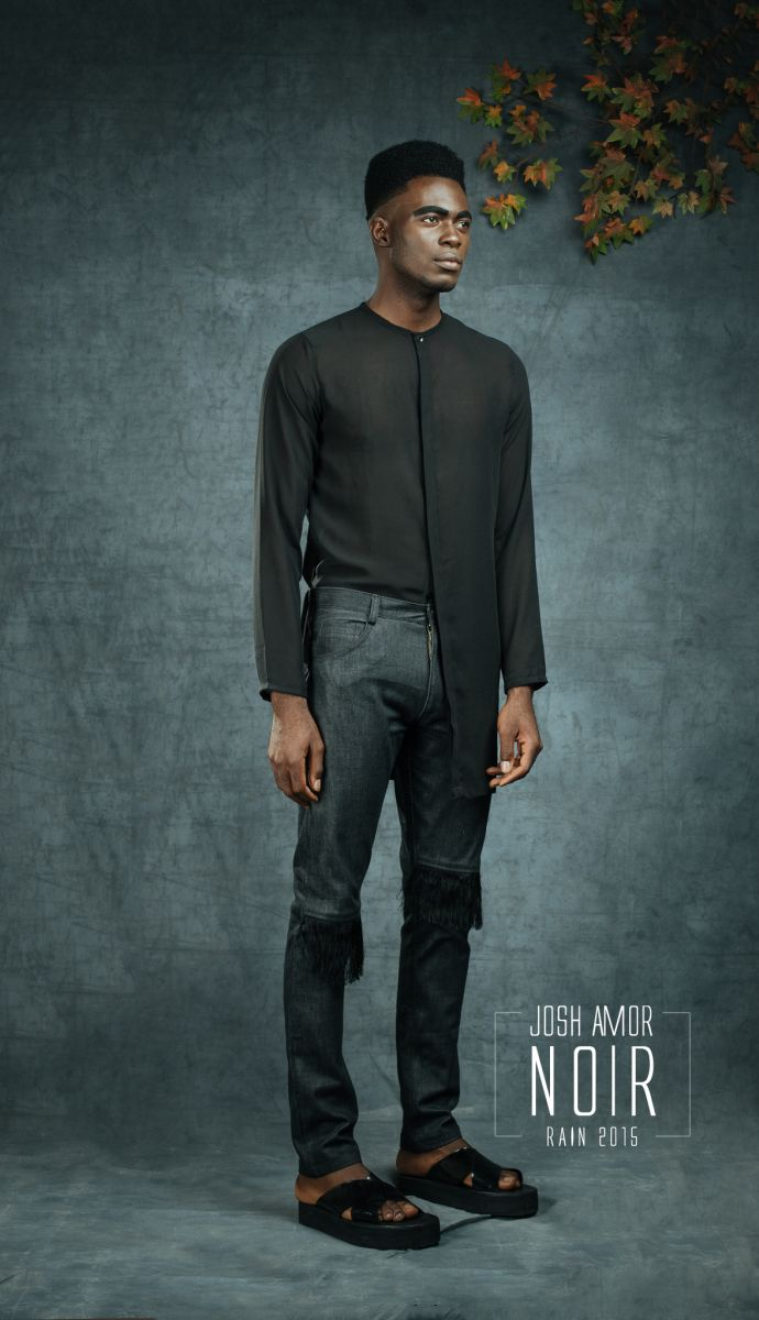 Josh Amor Debuts NOIR for Rain 2015 - Bellanaija - July2015025