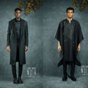 Josh Amor Debuts NOIR for Rain 2015 - Bellanaija - July2015026