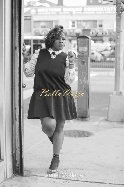 Kanayo Ebi New York Shoot - BellaNaija - July20150011