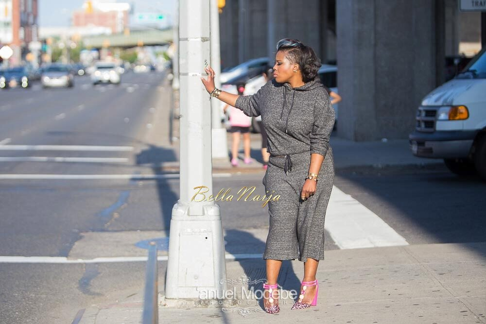 Kanayo Ebi New York Shoot - BellaNaija - July2015005
