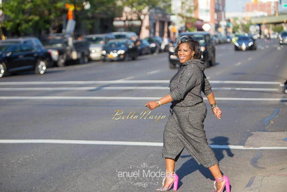 Kanayo Ebi New York Shoot - BellaNaija - July2015006