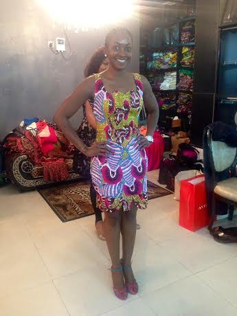 Kate Henshaw Styled by Ezinne Chinkata for Do Good Series - BellaNaija - July2015