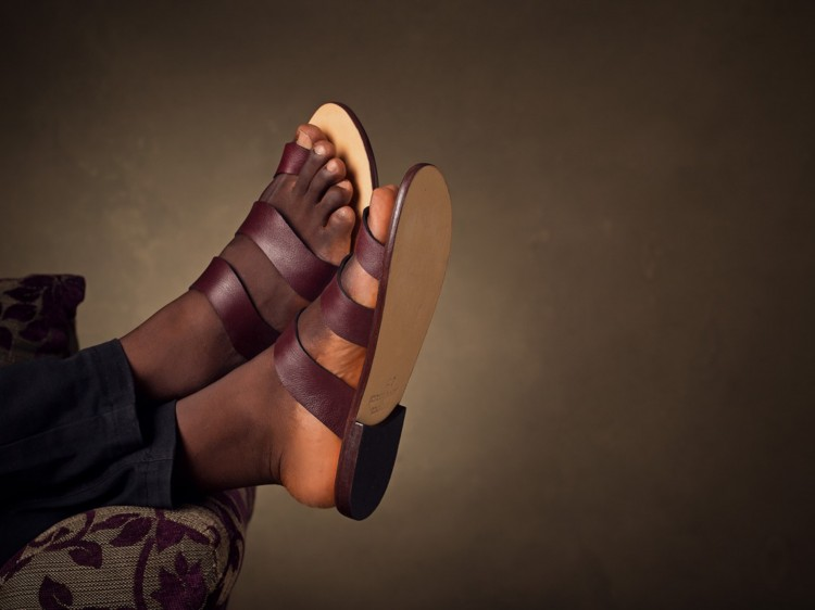 Kene Rapu Luxury Footwear for Men - BellaNaija - July2015