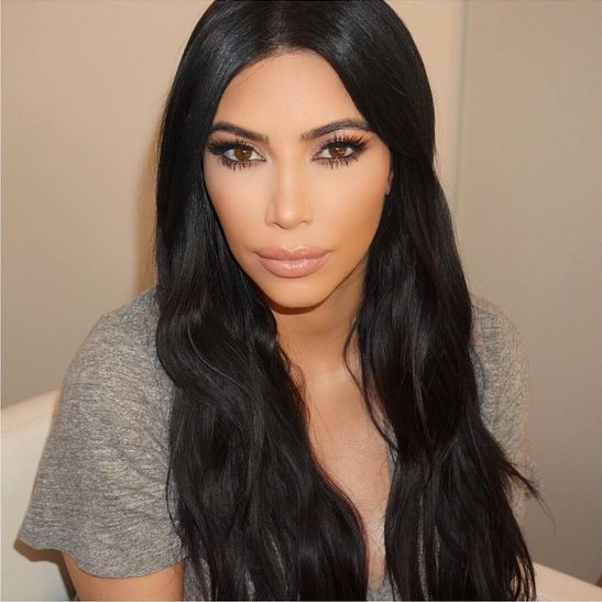 "Kim Kardashian Speaks Out on Sandra Bland's Death: ""We Need ... Kim Kardashian"