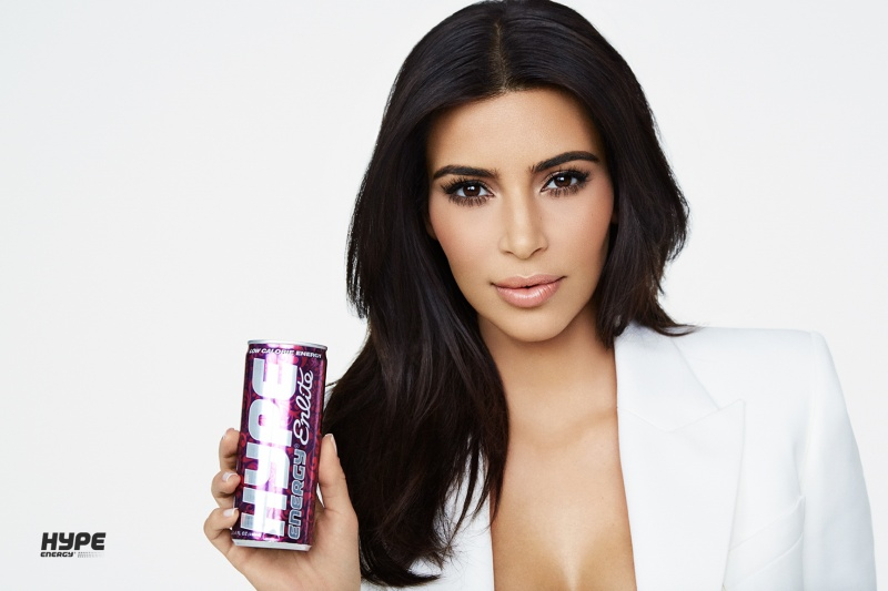 Kim Kardashian for Hype Energy - BellaNaija - July20150012